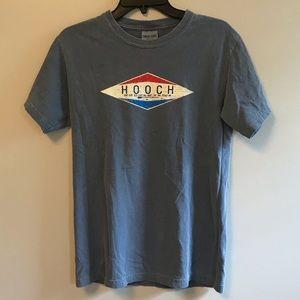 hooch regatta t-shirt